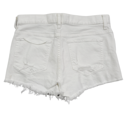 Express Jeans Shorts (Size 6)