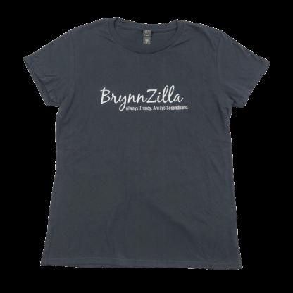 BrynnZilla T-Shirt (Choose Size - M, L, XL)