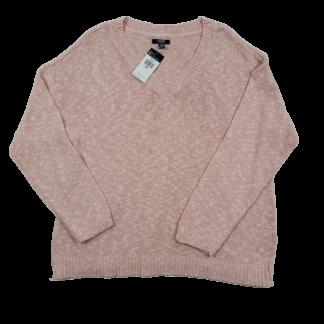 Chaps Sweater (Size XXL)