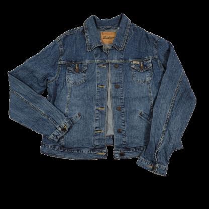 Levi Strauss Denim Jacket (Size XL)