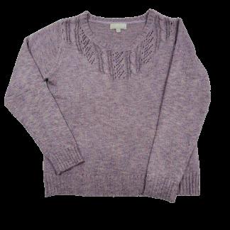 Carolyn Taylor Sweater (Size XL)