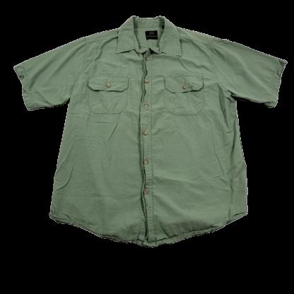 Weatherproof Button Down Shirt (Size L)