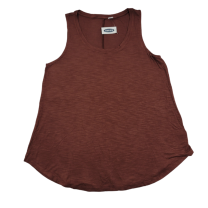 Old Navy Luxe Tank Top (Size L)