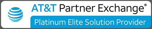 att partner exchange platinum elite status