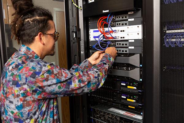 telecomp communications services