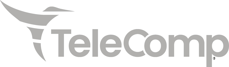 telecomp footer logo