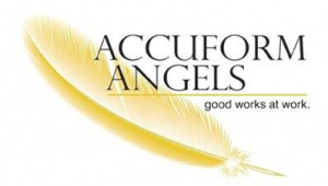 Accuform Angels