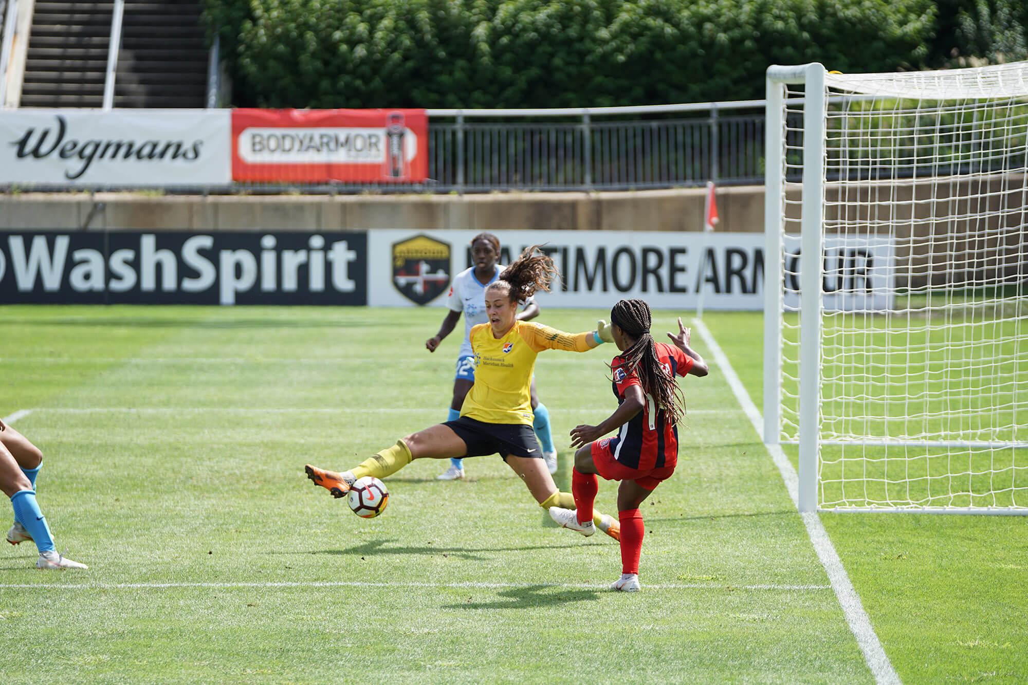 EPR girls soccer 2