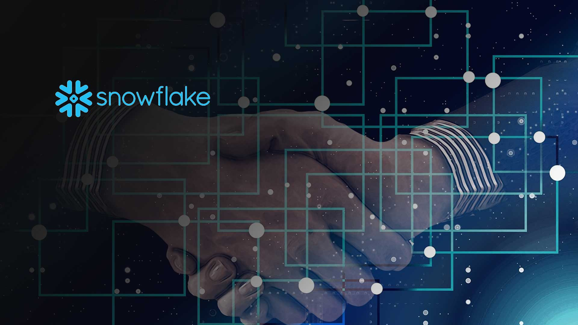 Atlas Systems Expands Partnership With Snowflake