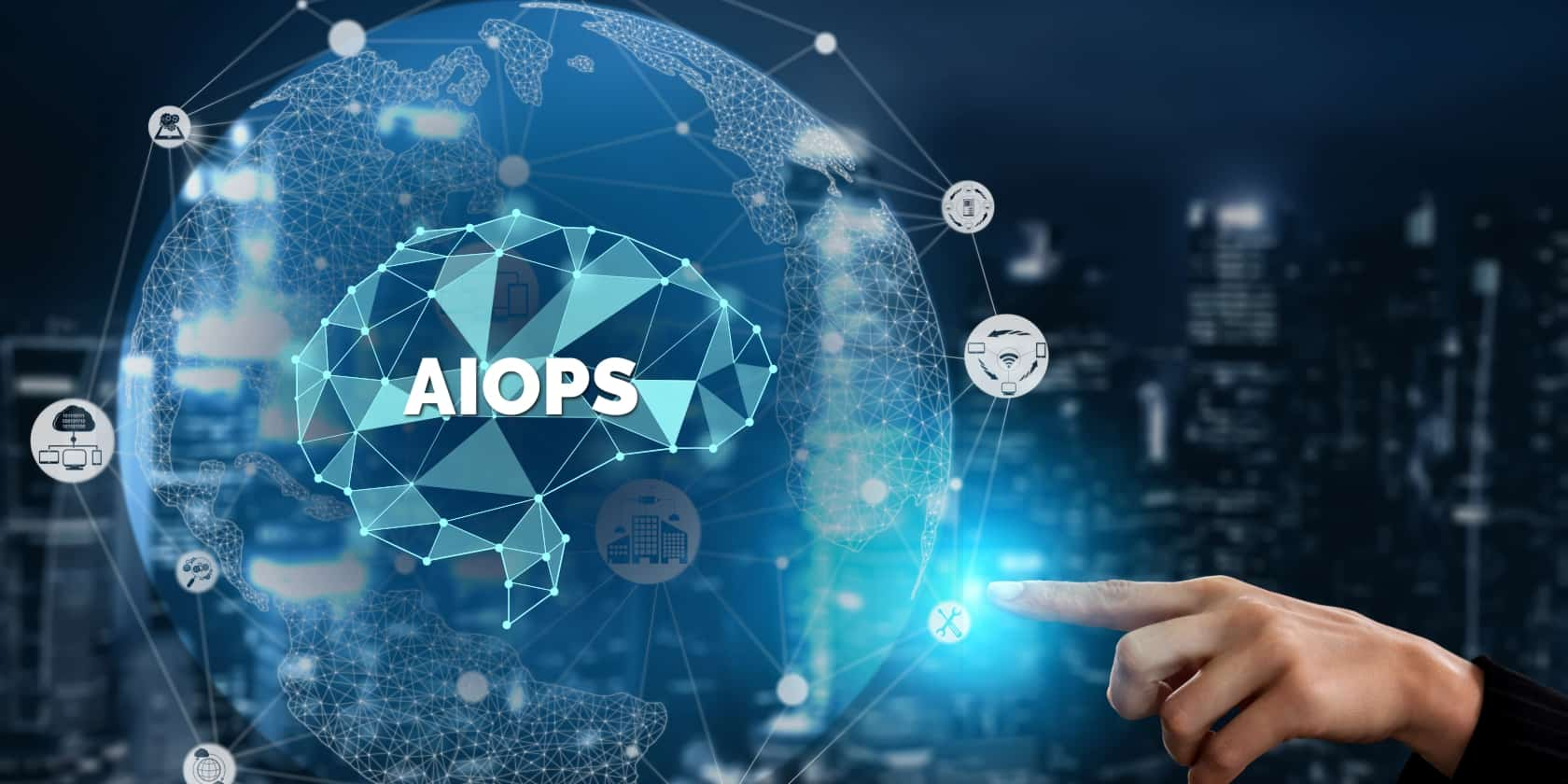 How Automation and AIOps Improves Network Performance