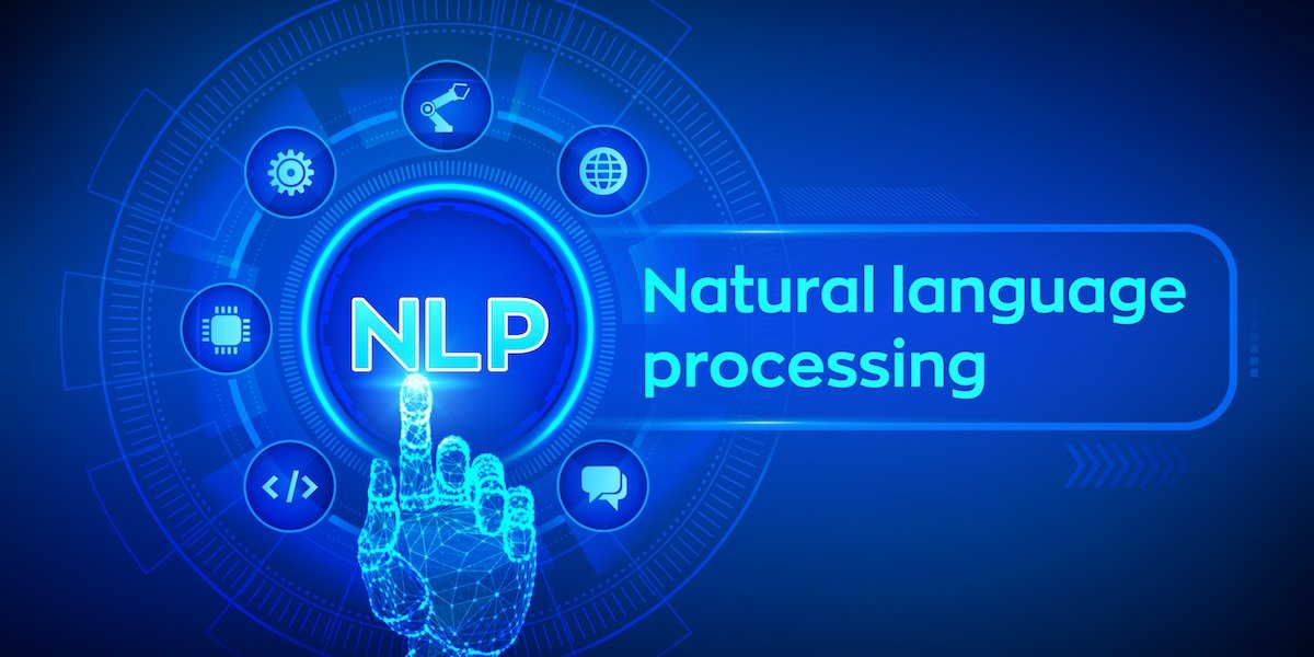 How Natural Language Processing (NLP) works