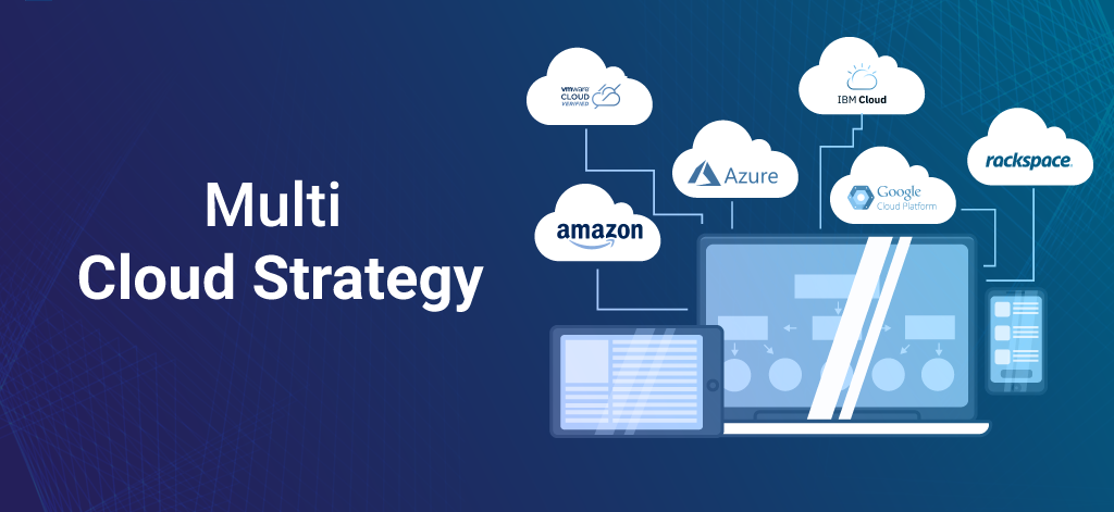 Five Tips For Creating A Multi-Cloud Strategy