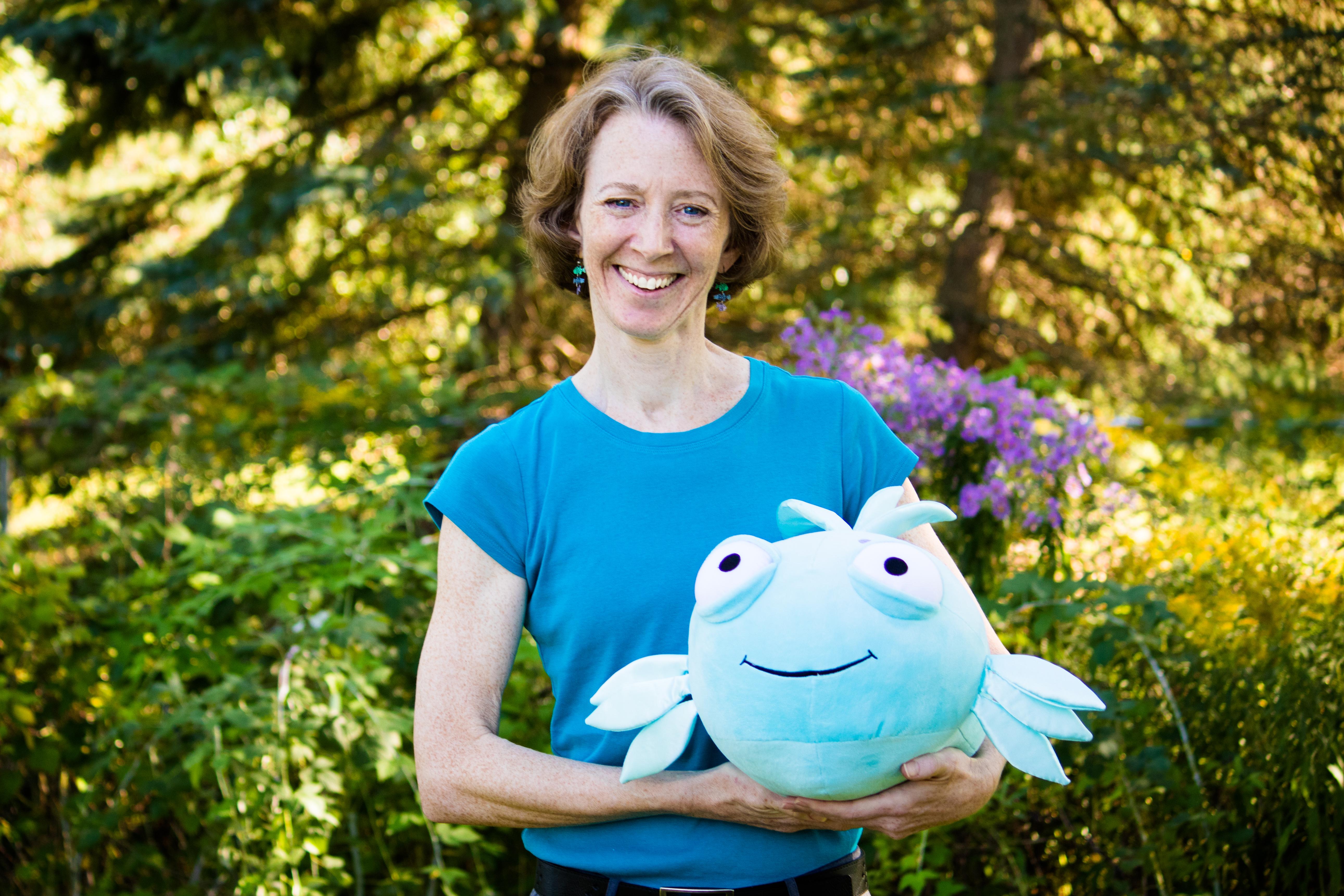 Deborah Diesen (photo credit Whitney Spotts)