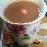 The fatal cuppa