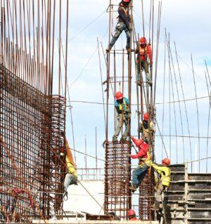 construction site by Josue Isai Ramos Figueroa