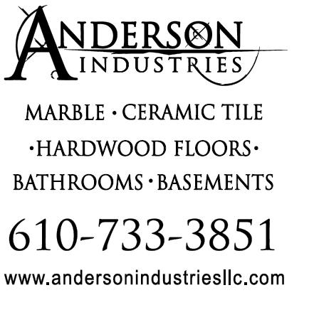 crop LLC Anderson