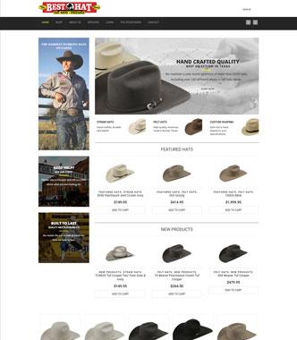 Best Hat Store