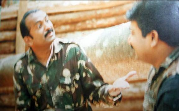 Vaiko - LTTE - 1