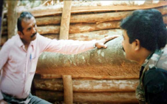 Vaiko - LTTE - 2