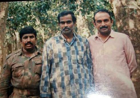 Vaiko - LTTE - 4