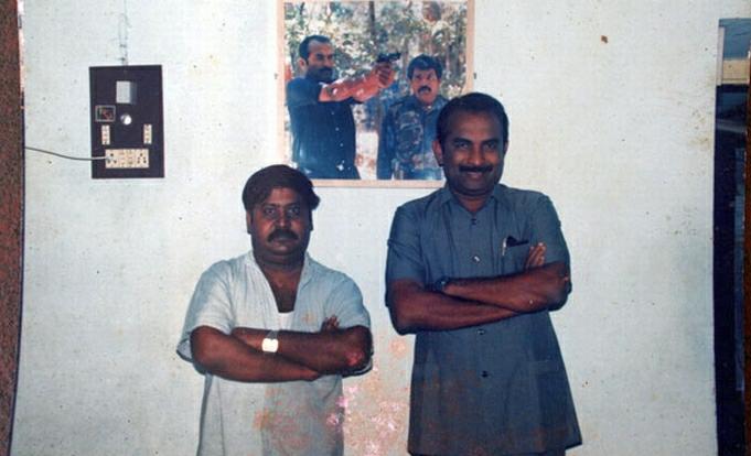 Vaiko - LTTE - 5