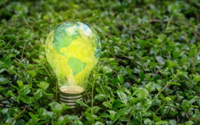 Top 5 Ways to Make Your Home More Energy Efficient