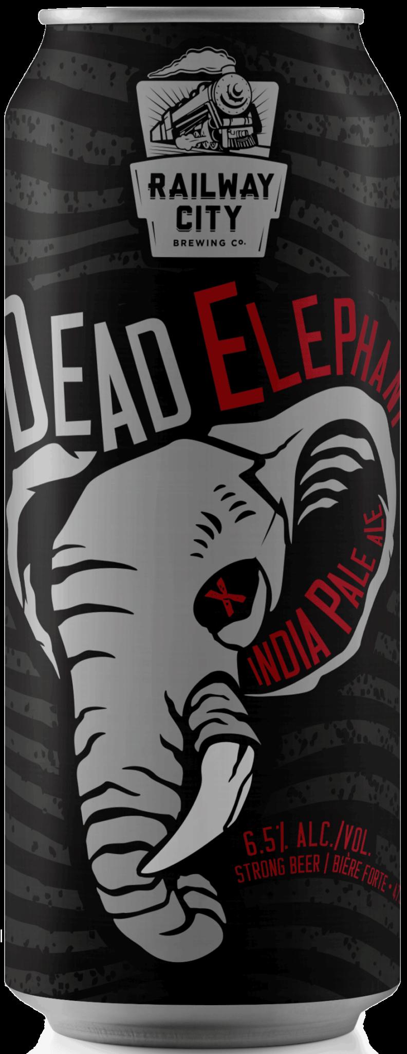 Dead-Elephant
