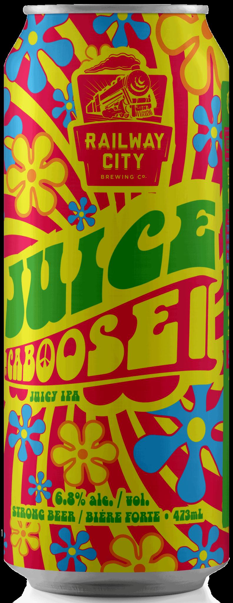 Juice-Caboose