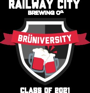 Bruniversity Logo