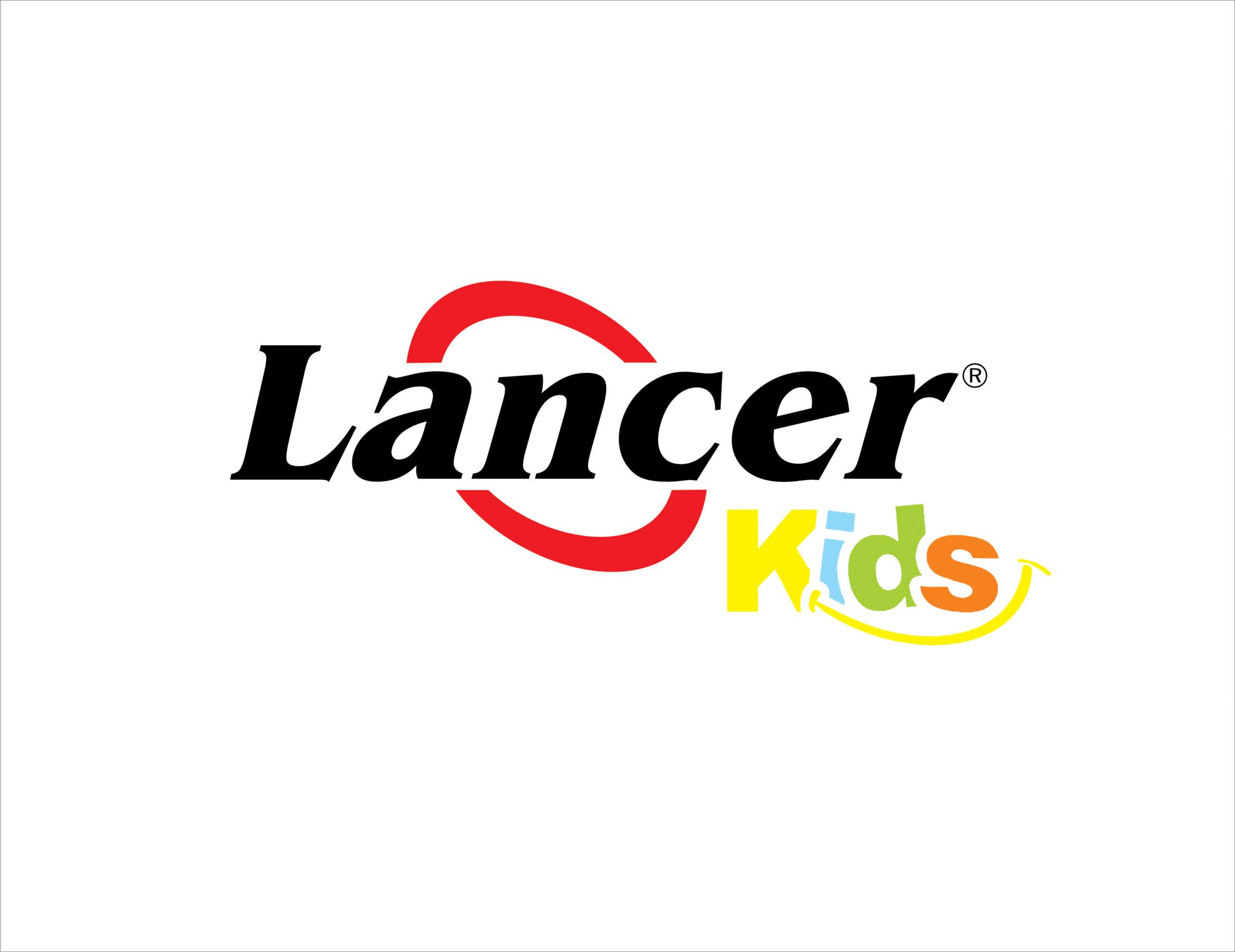 Lancer Kids Logo
