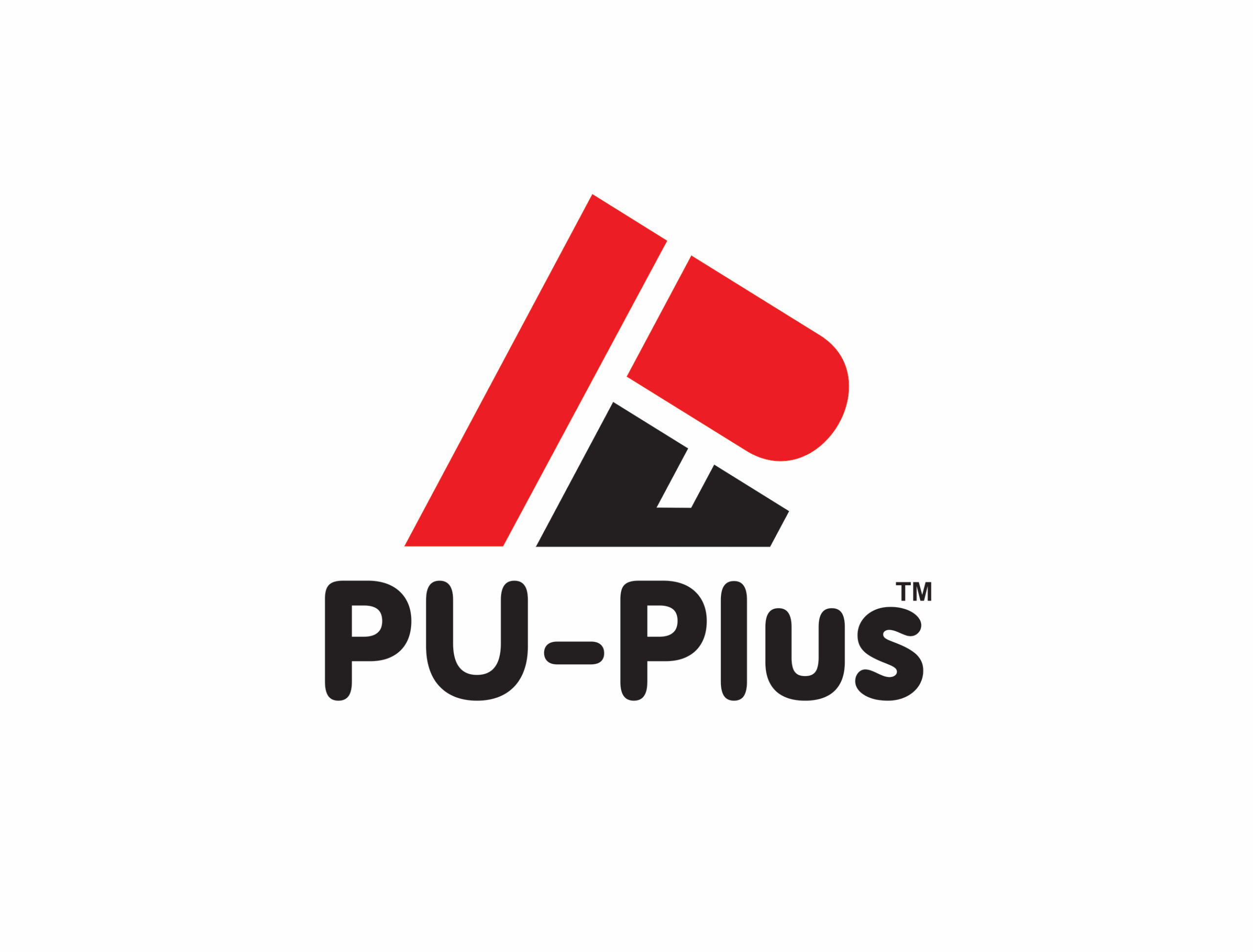 PU Plus Logo