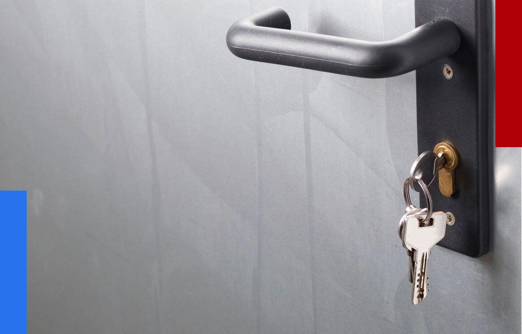 Coles Mobile Lock Service