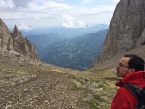Pedraforca: la Enfocadura - Mdenoche - Montaña