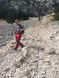 Pedraforca - Tartera - Mdenoche - Montaña