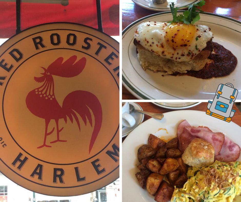 Comer Bien en Nueva York: Red Rooster
