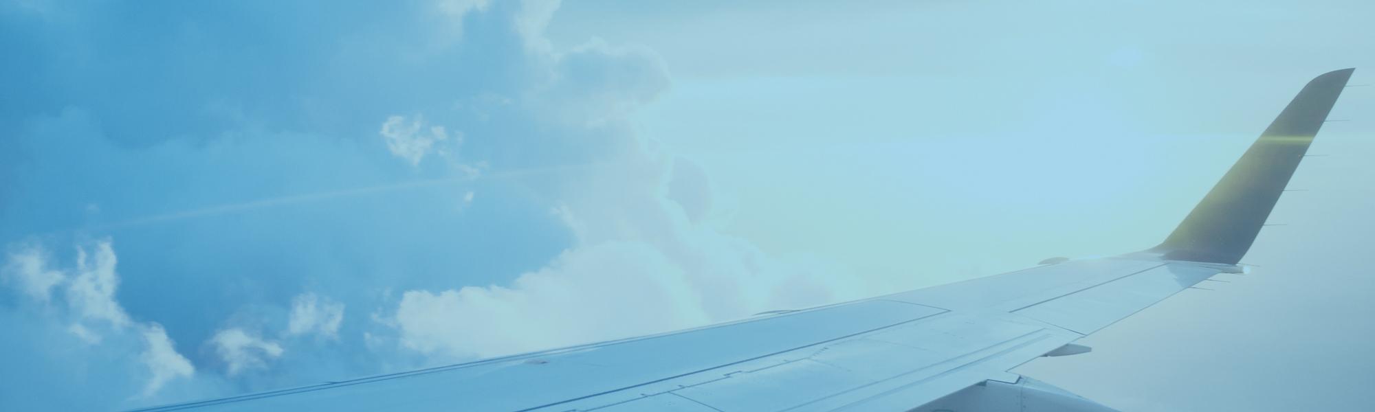 ¿Cómo es Volar con Bebé? Experiencia viajera volando con un bebé de dos meses e Iberia