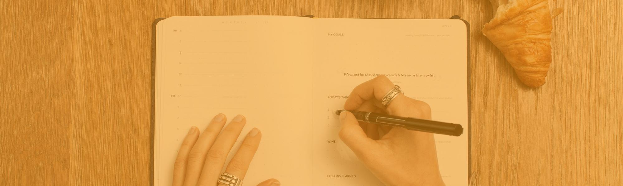 Cómo Escribir Contenidos para Inbound Marketing - El Proceso