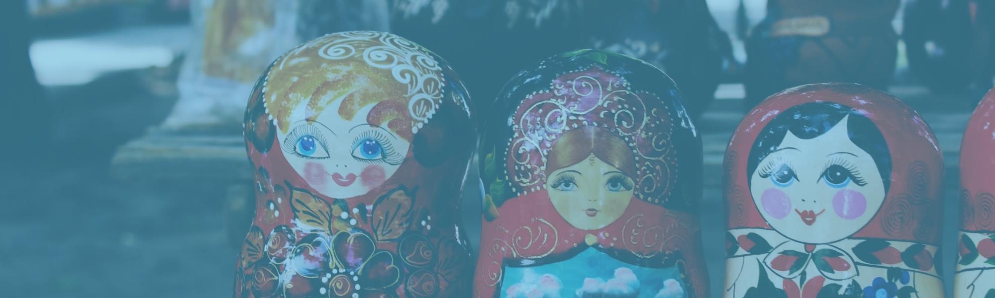 Preparativos necesarios para viajar a Rusia con niños