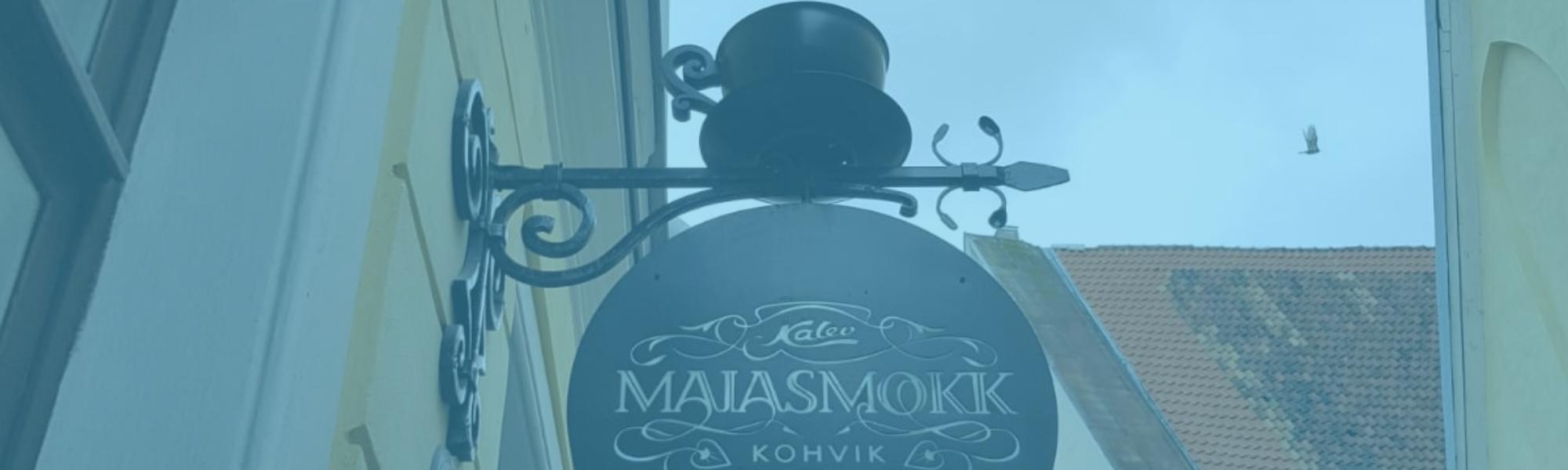 Viaje a Tallín: la ciudad en 4 cafés