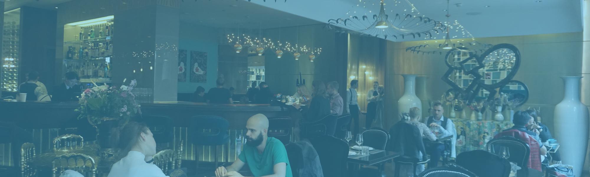 Dónde comer en san petersburgo ideas de comida y cafés