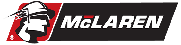 McLaren Industries logo