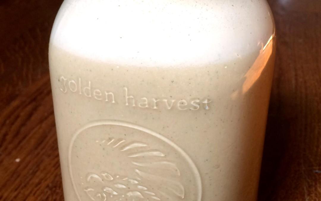 Homemade Dairy-Free Formula (with Hemp Milk)