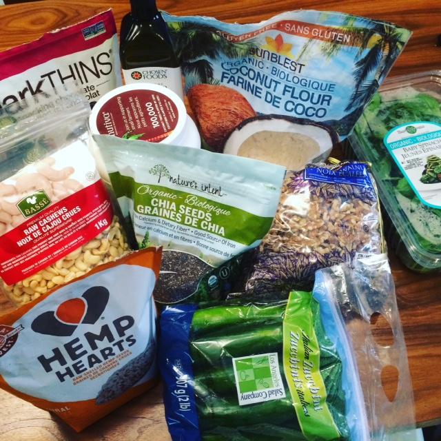Coscto healthy buys