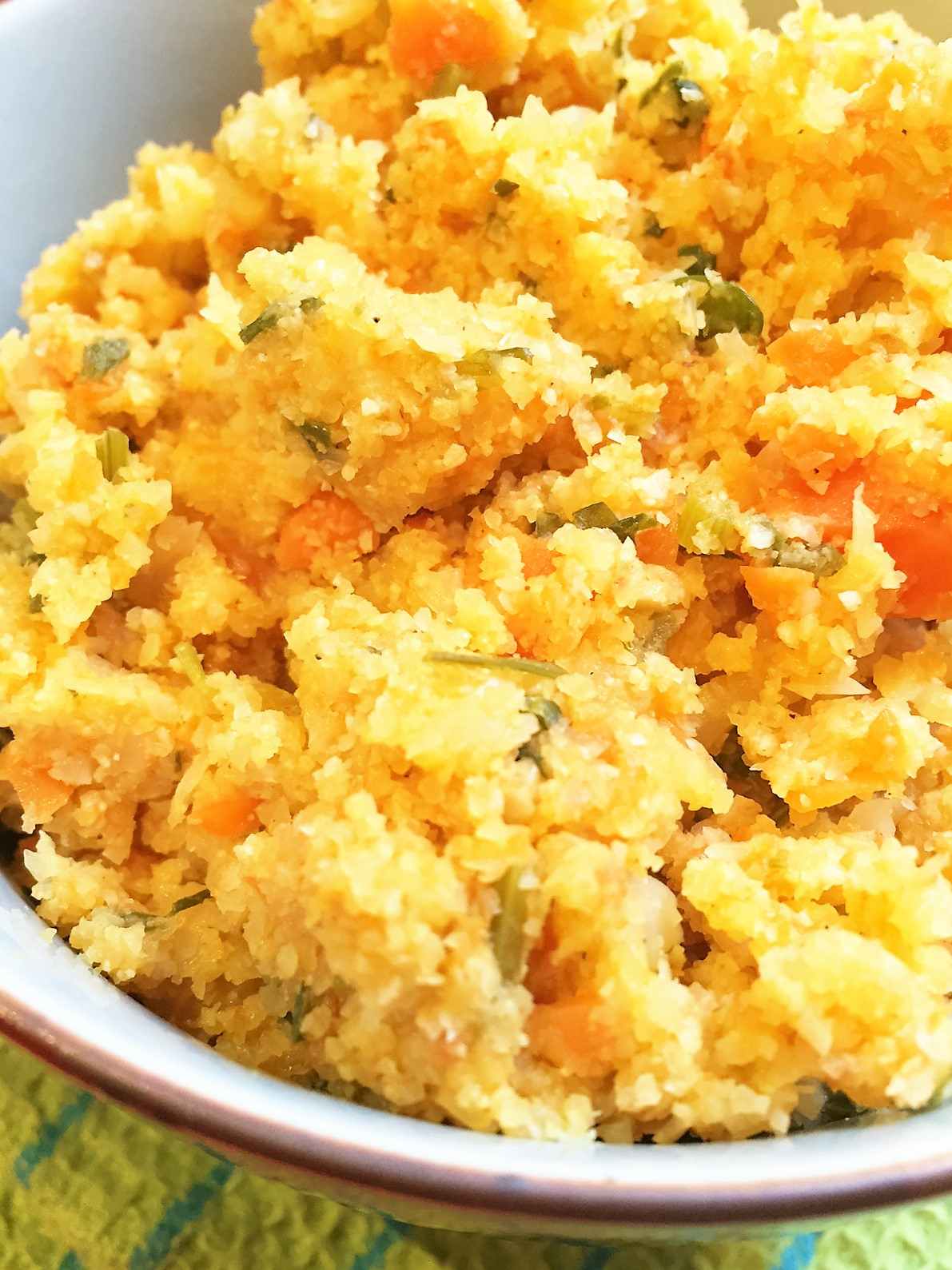 Cauliflower Spanish Rice (3)