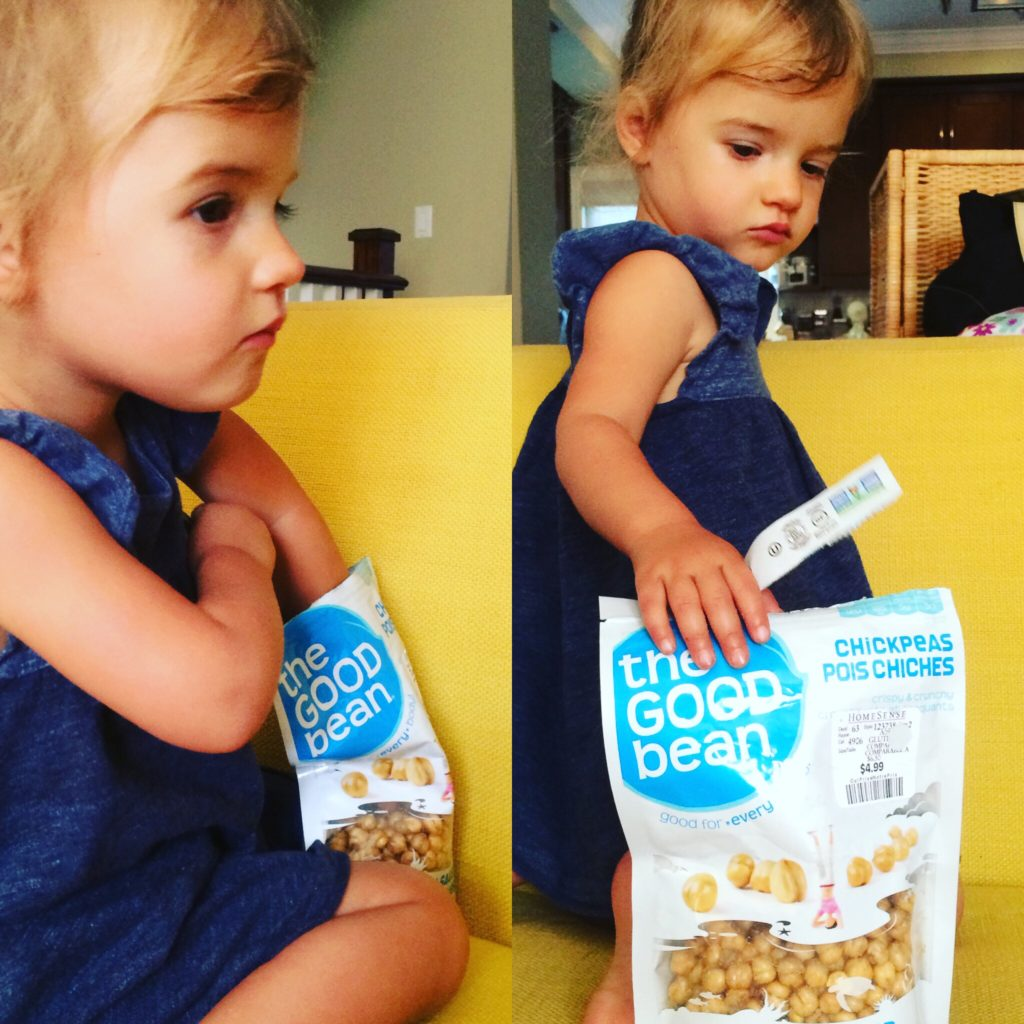 Healthy Packaged Snacks for Kids