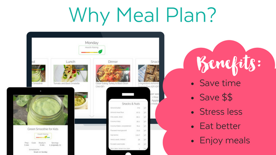 Family Meal Plan