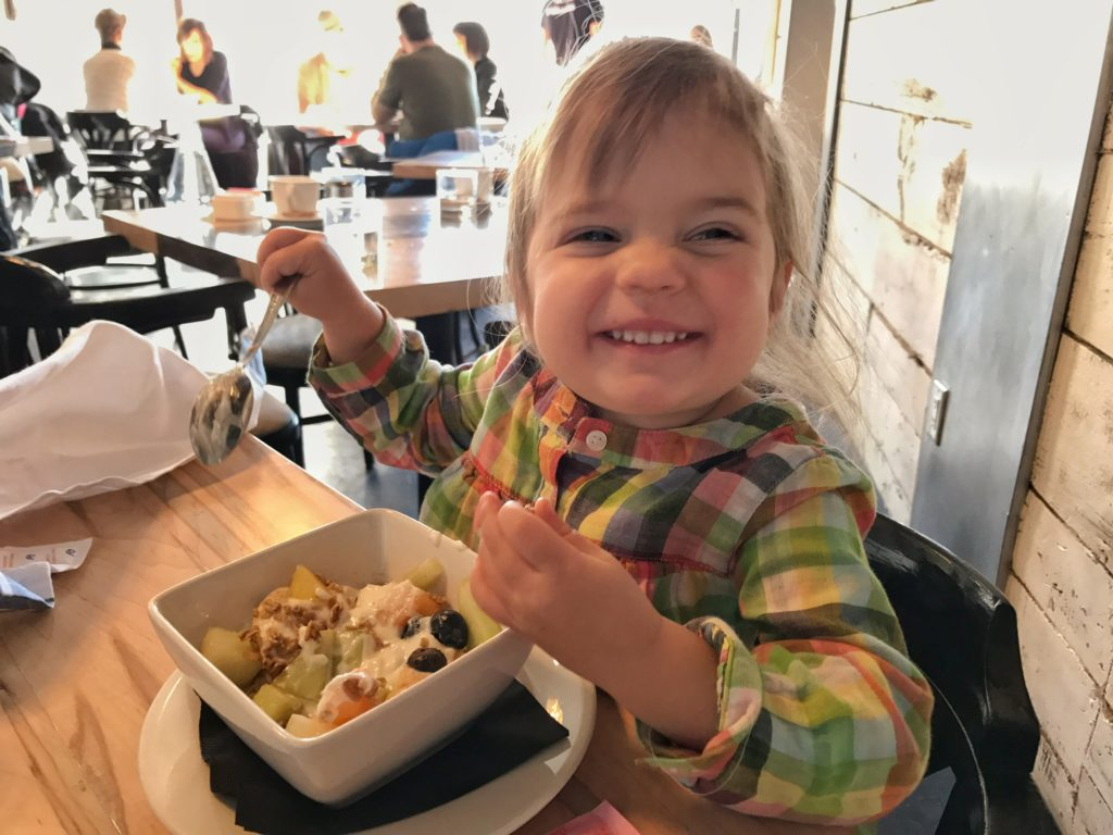 two year old picky eater