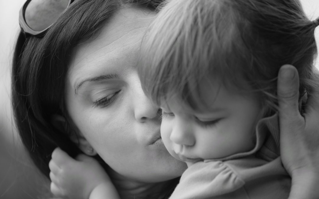 """Why being a """"bad mom"""" can be good"""