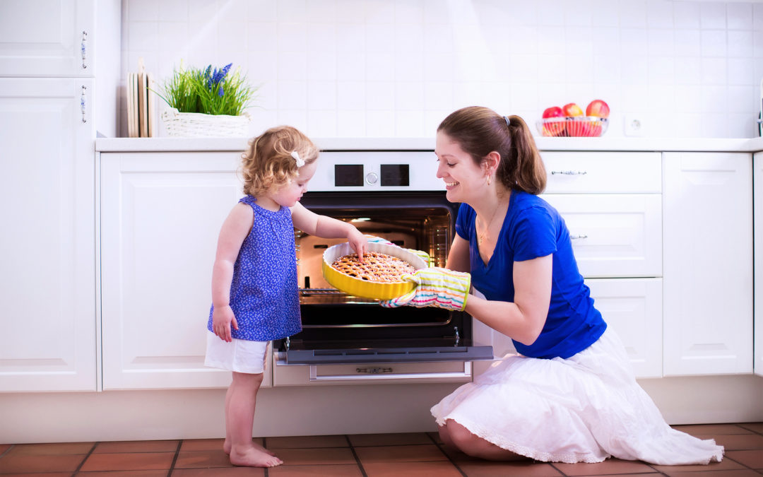 6 critical phases that will make mealtimes with 'picky eaters' better