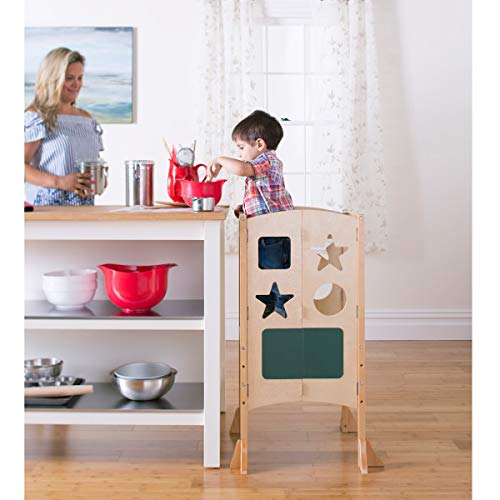learning tower for picky eaters